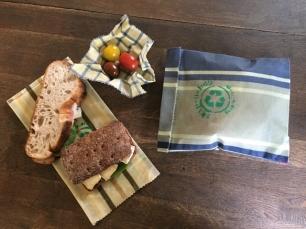 Perfekt till lunchmackan